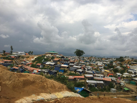 CALL TO ACTION FOR THE ROHINGYA PEOPLE