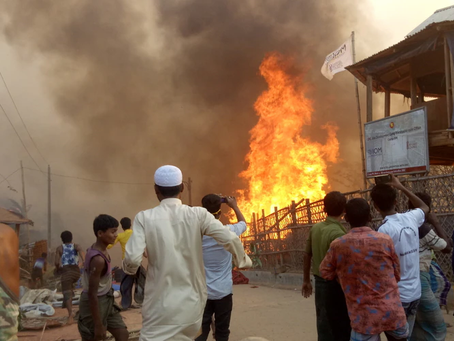 When Disaster Strikes: Hope for Bangladesh...