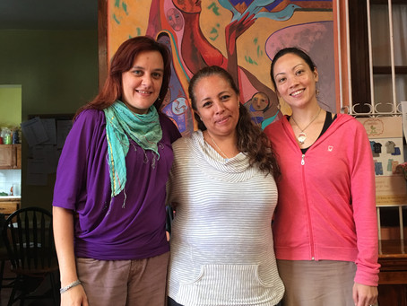 Luna Maya Midwifery Making a Difference in Mexico and Beyond!
