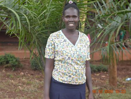 Midwife Monday: Honoring Harriet Christine Amuge, Uganda!