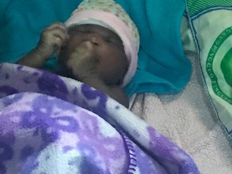 Better Birth Outcomes at Ugandan Birth Center than US Hospitals: Mother Health International (Atiak)