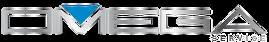 Omega Service GmbH Logo
