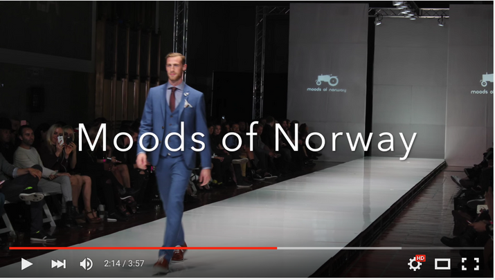 NEW VIDEOS: The Best of Fashion Week LA 2016