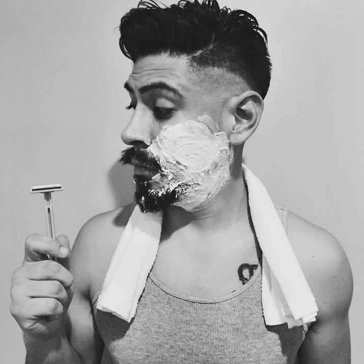 The One Mistake You Should Avoid After Shaving