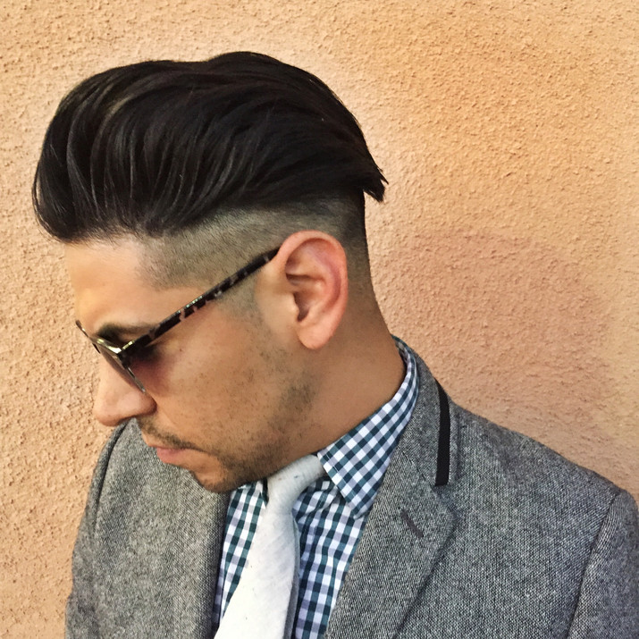 3 Steps To Get The Haircut You Want