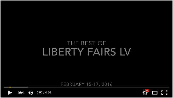 NEW VIDEO: The Best of Liberty Fairs LV