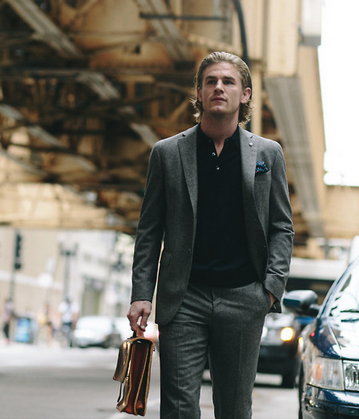 5 Style Tips to Get You Ready for Casual Friday