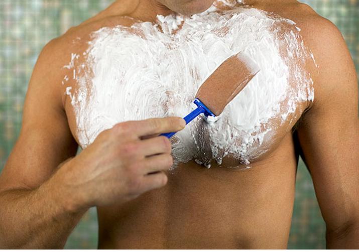 Gentlemen's Guide to Summer Manscaping