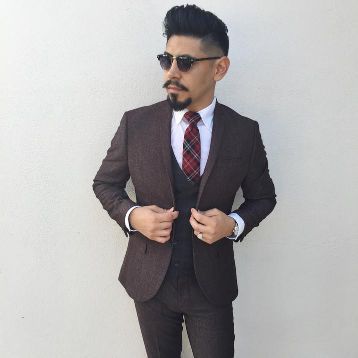 Score A Killer Suit Under $150