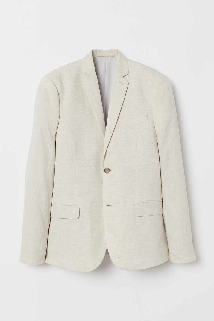 All You Need to Know About Linen Suits