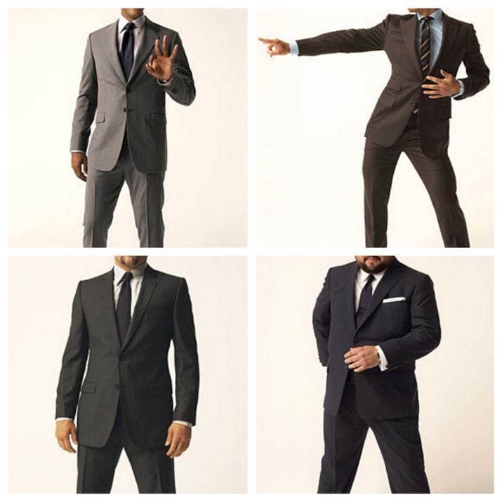 Tips for Finding the Perfect Suit for Your Body Type