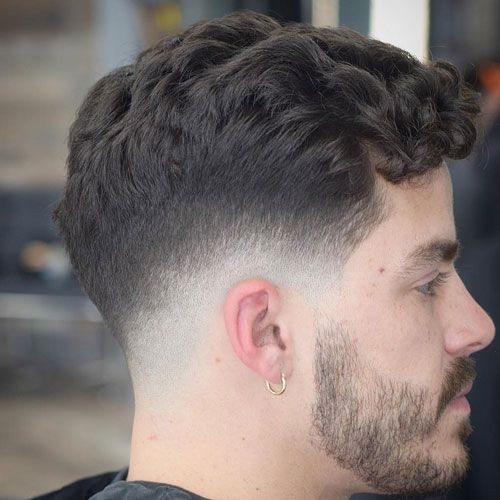 Difference Between Taper Vs Fade