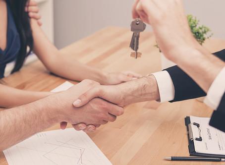12 Dicas Importantes Para Quem Está Comprando ou Alugando um Imóvel.