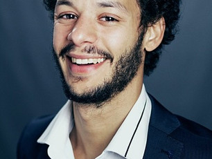Yassine Fadel appearing in new  Belgian Netflix series 'Into the Night'.
