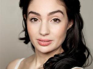 Zelina Rebeiro spending Christmas at the Harrogate Theatre in 'Snow White'.