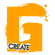 Gcreate actor Caerphilly Cardiff logo