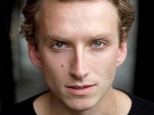 Wesley Lineham shooting TV: Breaking the Bands (ITV)
