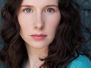 Eloise Black shooting short film In Dreams