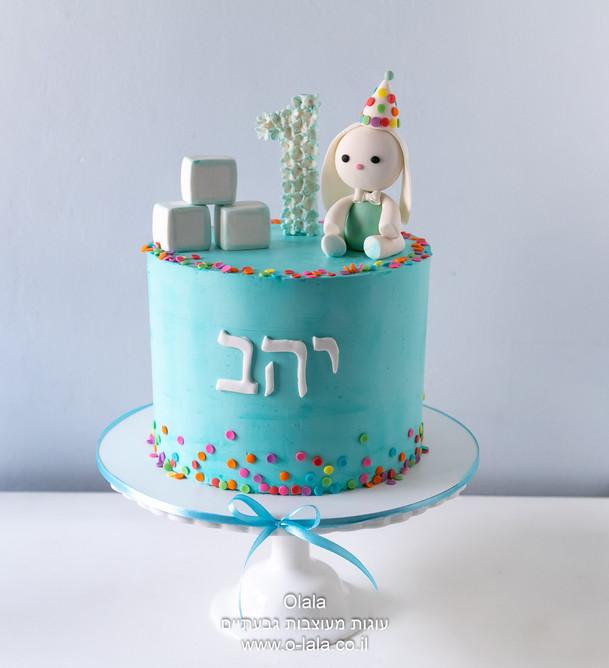 עוגת לתינוק