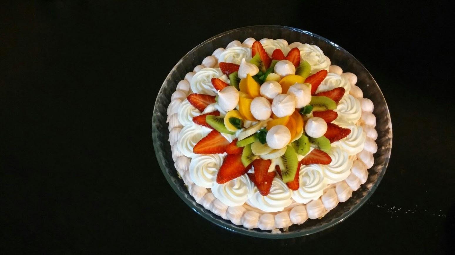 פבלובהעם פירות