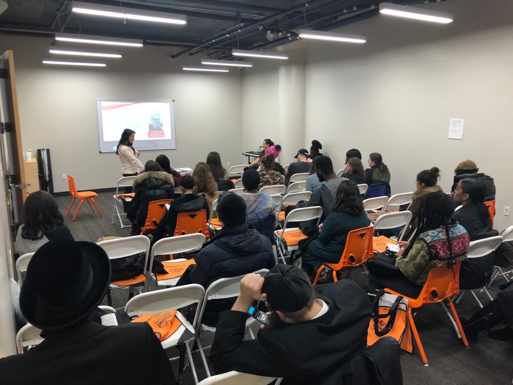 BCBA Training Event Brooklyn