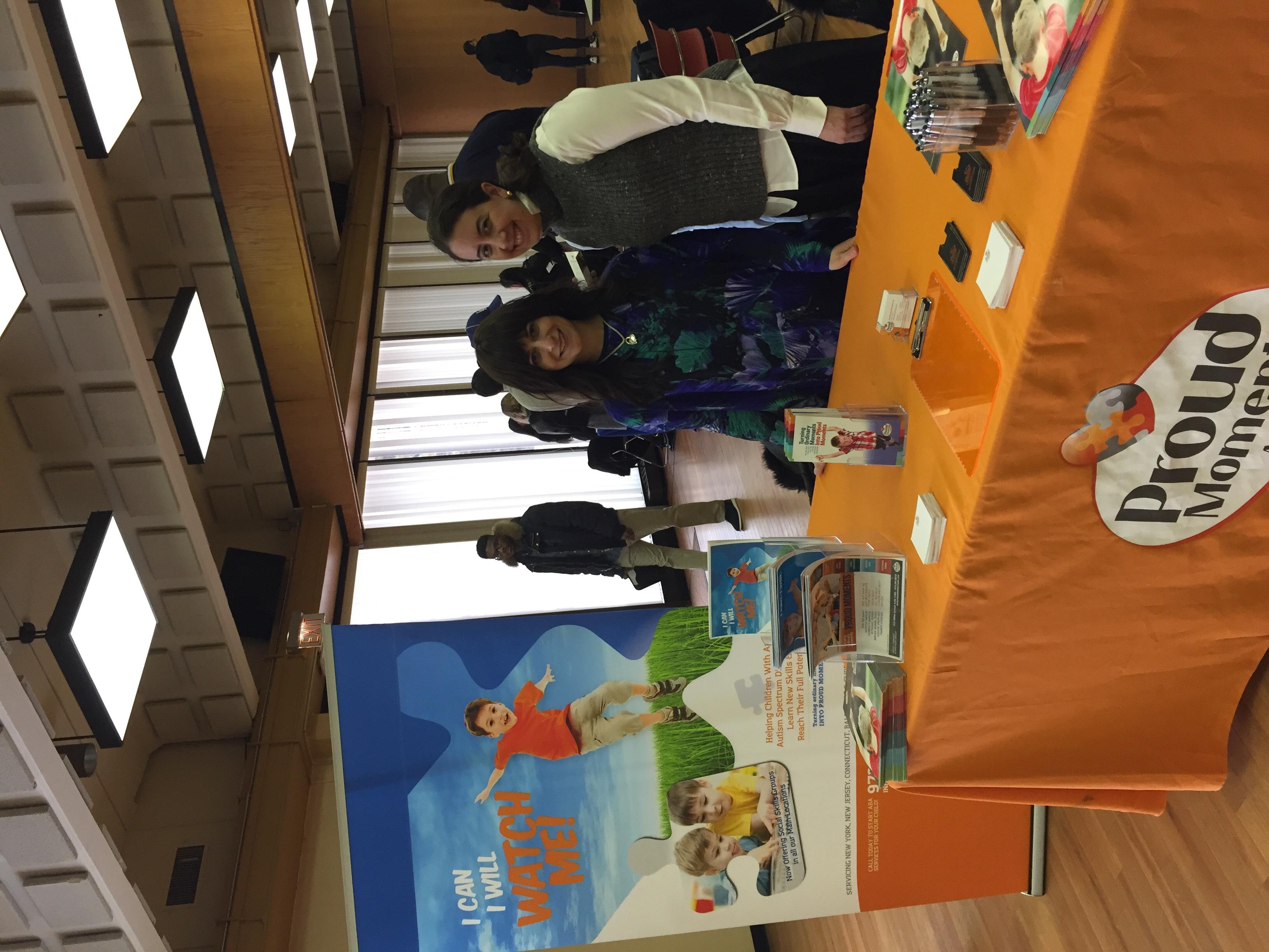 Montclair University Job Fair