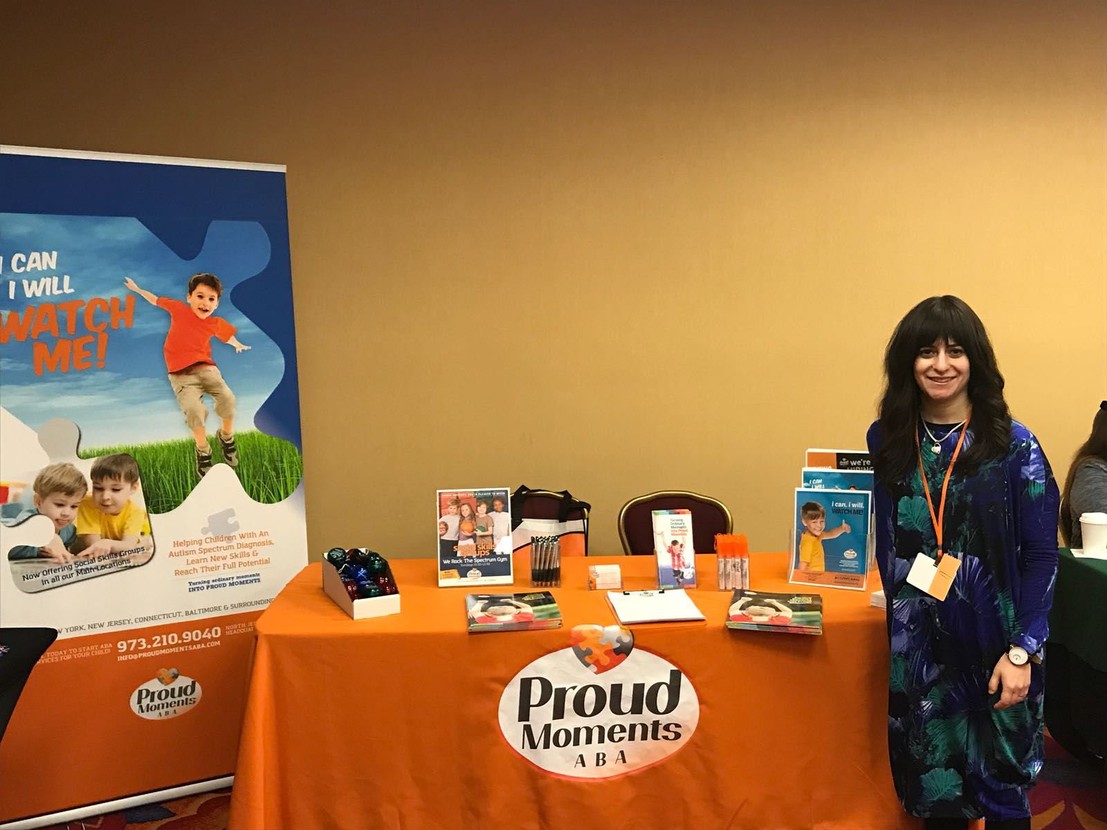 Autism NJ Conference