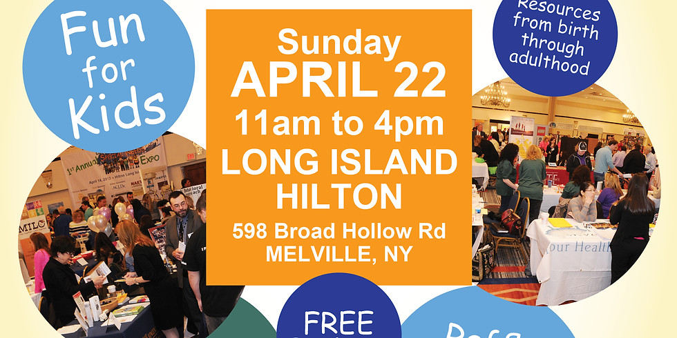Special Needs Expo Long Island
