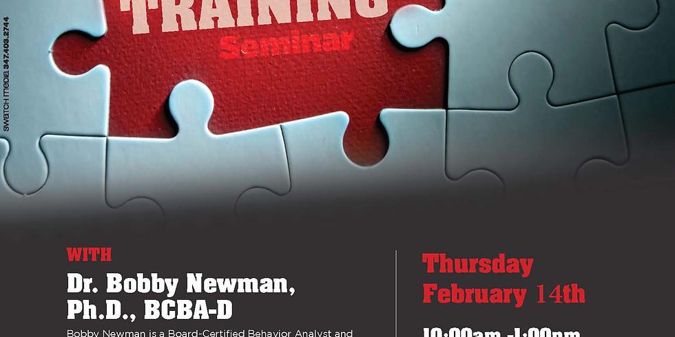 Safety Training Seminar