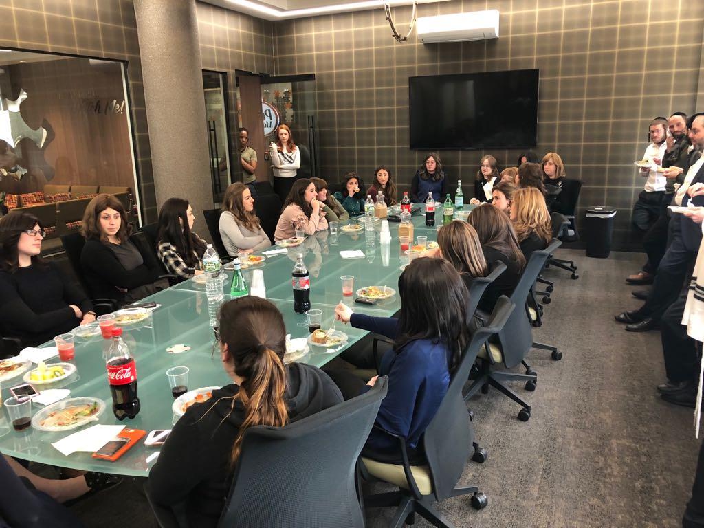 Administrative Meeting