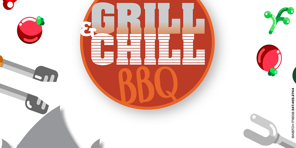 BCBA Grill and Chill BBQ