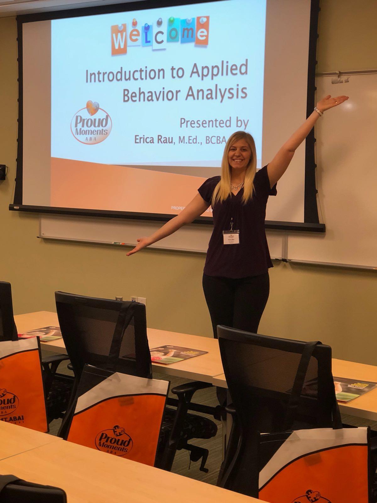 Student & Parenting Training Baltimore