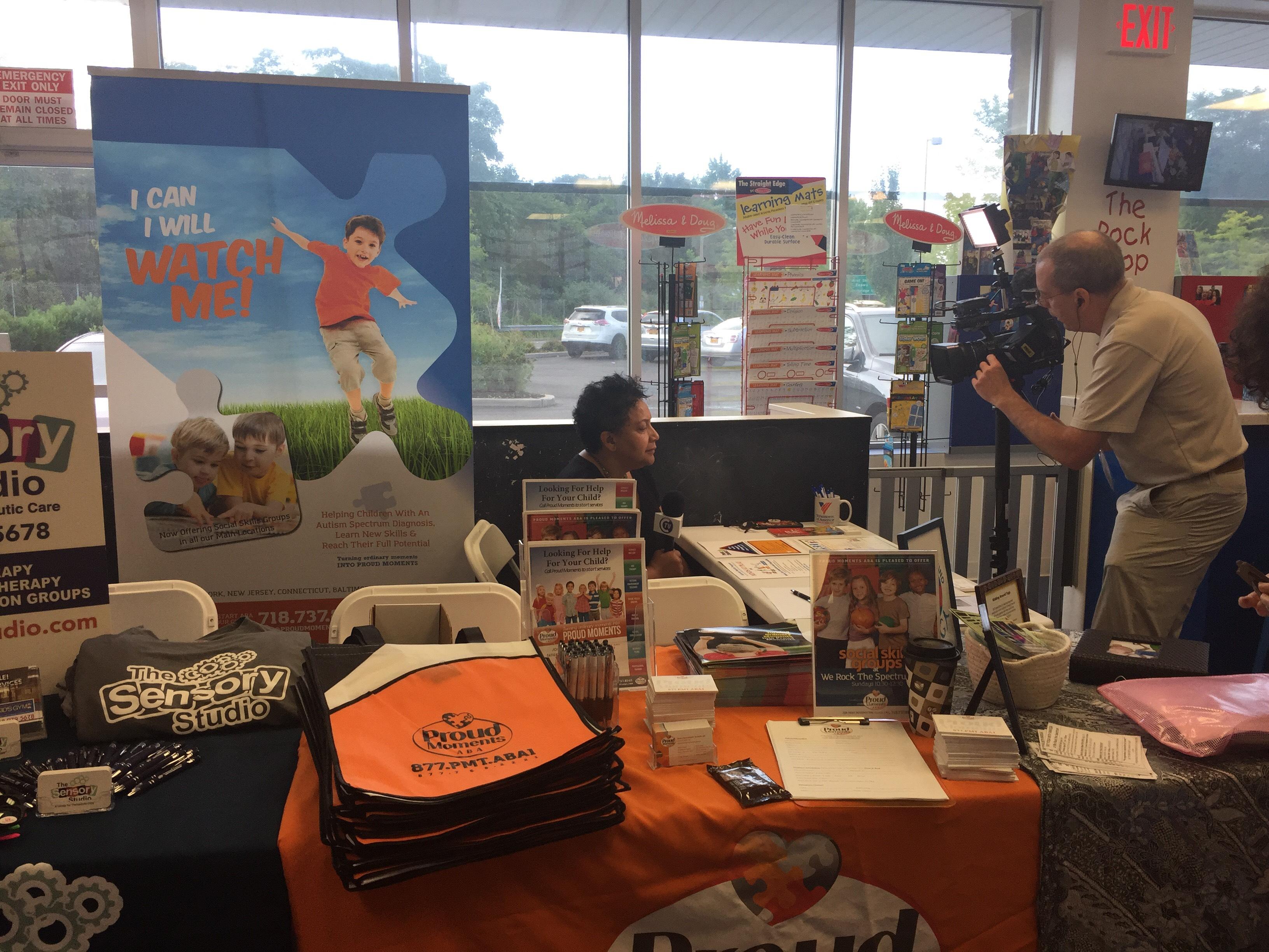 2nd Annual Resource Fair in Staten Islan