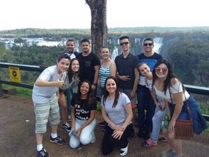Visita ao Parque Nacional do Iguaçu e Parque das Aves