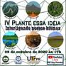 IV PLANTE ESSA IDEIA Interligando nossos biomas