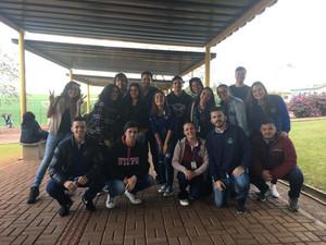 Recepção Calouros 2019/2