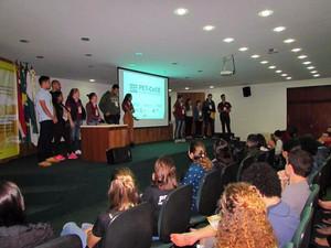 VII - INTERPET - Campus Medianeira