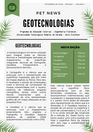 PET NEWS- Geotecnologias