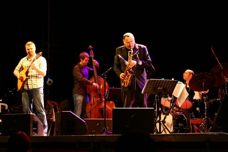 Jazz Parade 4