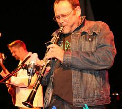 Musician Gilad