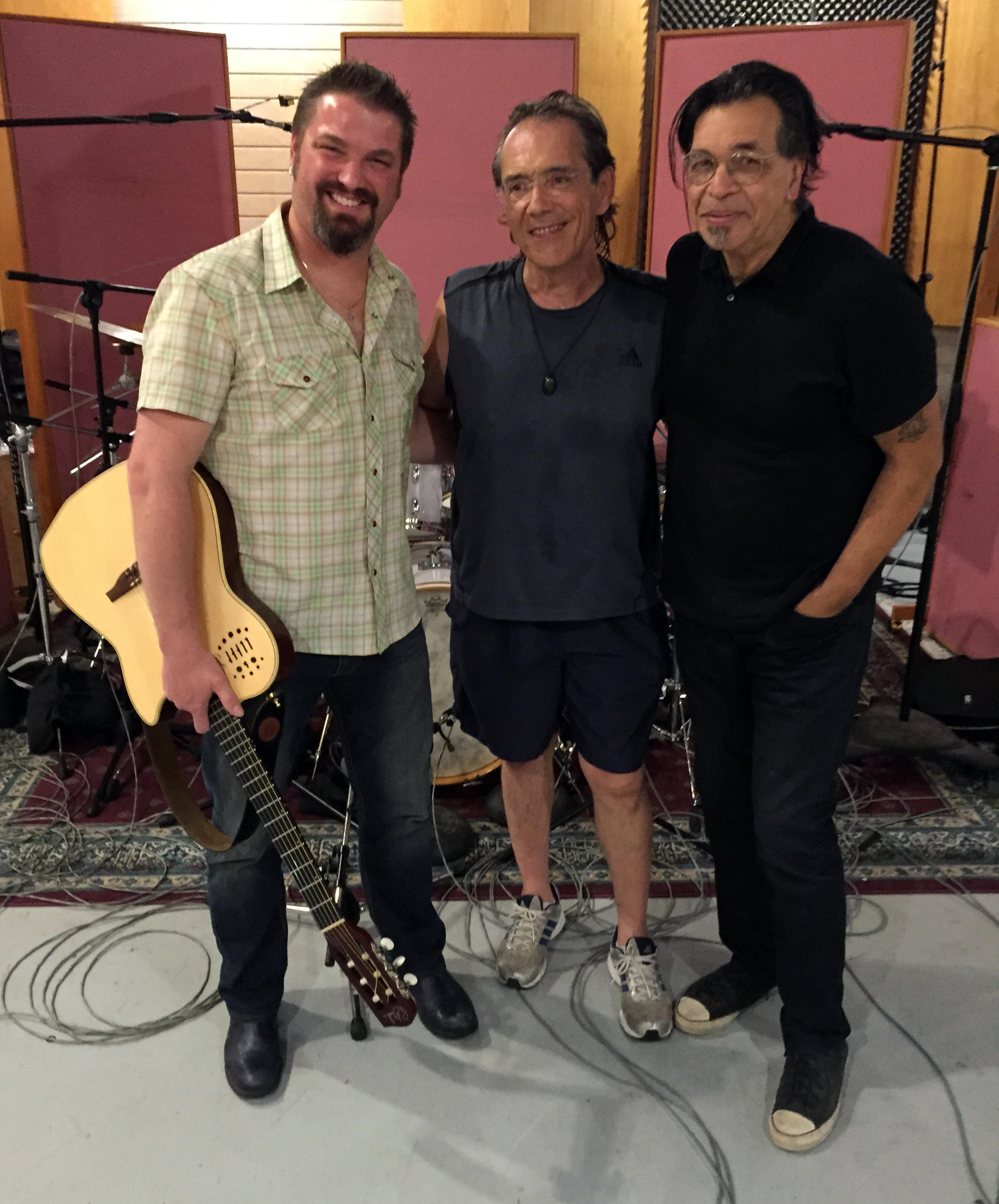Trio 3