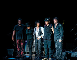 JB Band 2