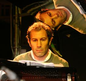 Musician Jose
