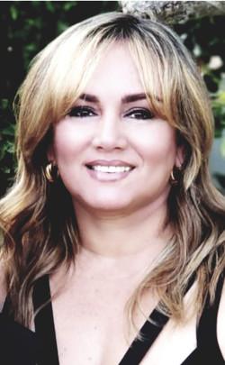 Maria Pimienta