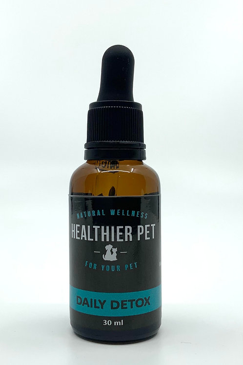 Pet Daily Detox