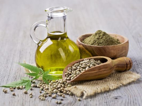 Hemp Oil Benefits and Uses for Skin, Hair, Arthritis and More