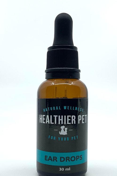 Pet Care Ear Drops