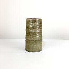 mobach vase ceramique vintage mid-century