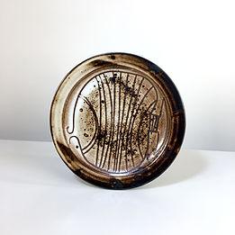 phorme Jacques Pouchain ceramique vintage dieulefit