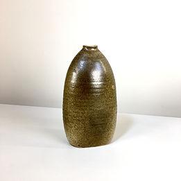 yves marien vase ceramique vintage phorme